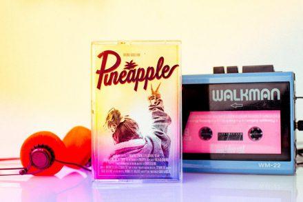 Pineapple : revival 80's
