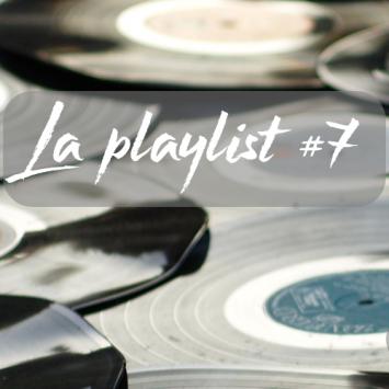 La playlist #7