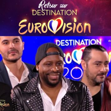Retour sur Destination Eurovision
