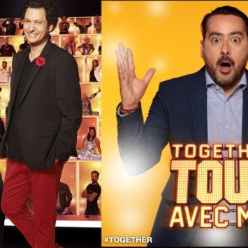 Together : Tous avec moi sur M6