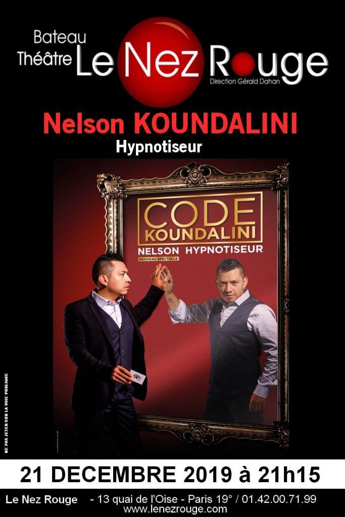Nelson Koundalini